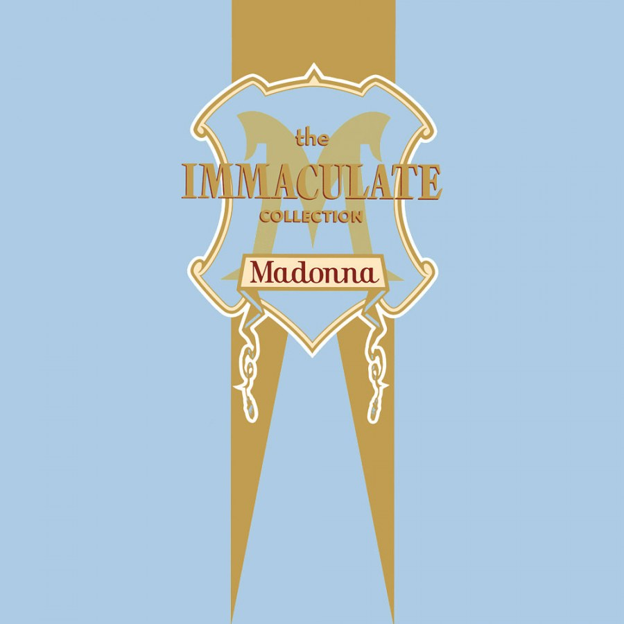The Immaculate Collection on Vinyl