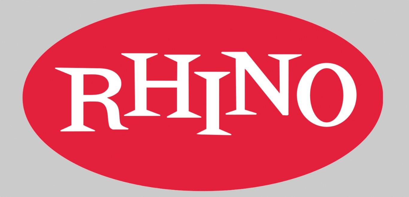 Rhino Vinyl Releases